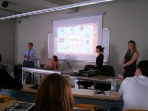 Prato Rosso all who presented