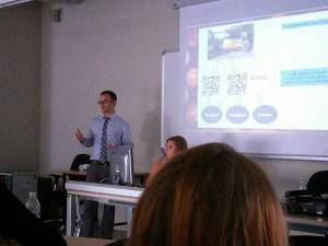 PratoRosso Presentation