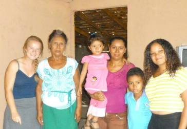 Chac family