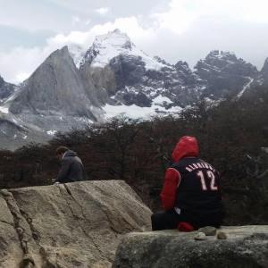 Aldridge Patagonia