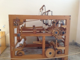 Mechanical loom