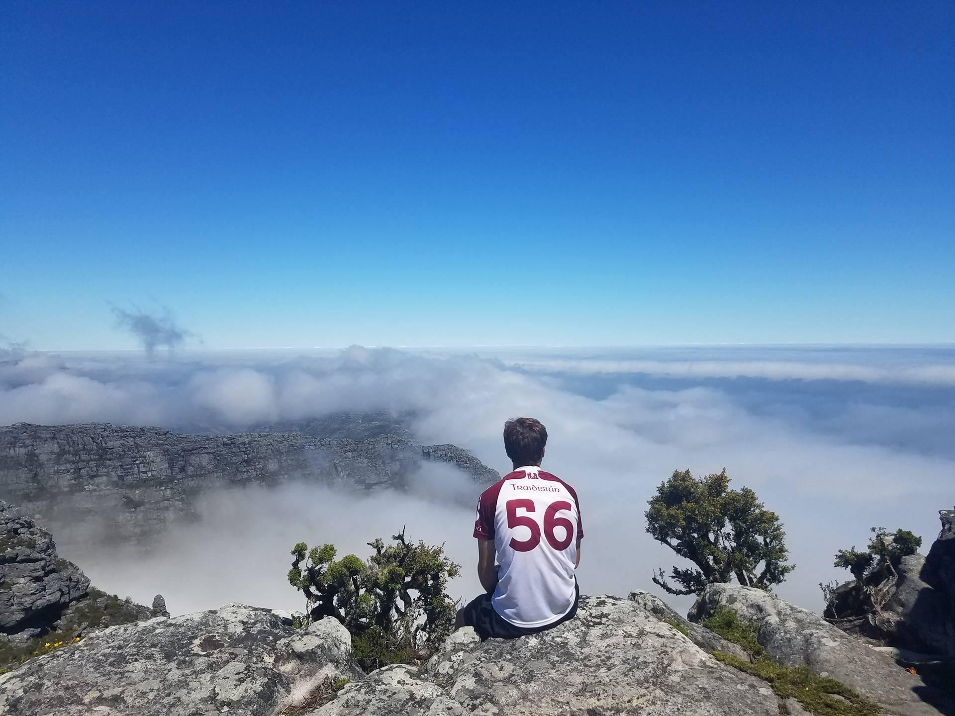mcauliffe_Table mountain