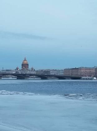 The Neva